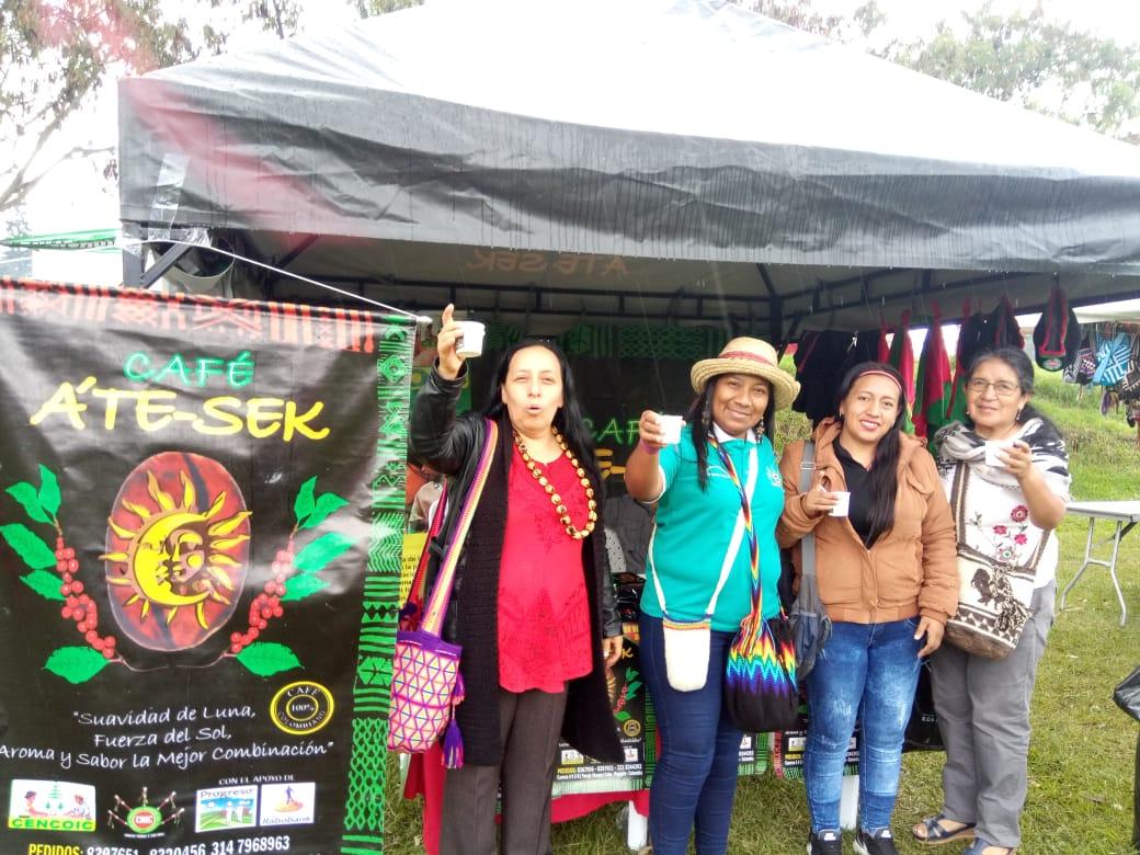 Asamblea Regional Mujeres CRIC