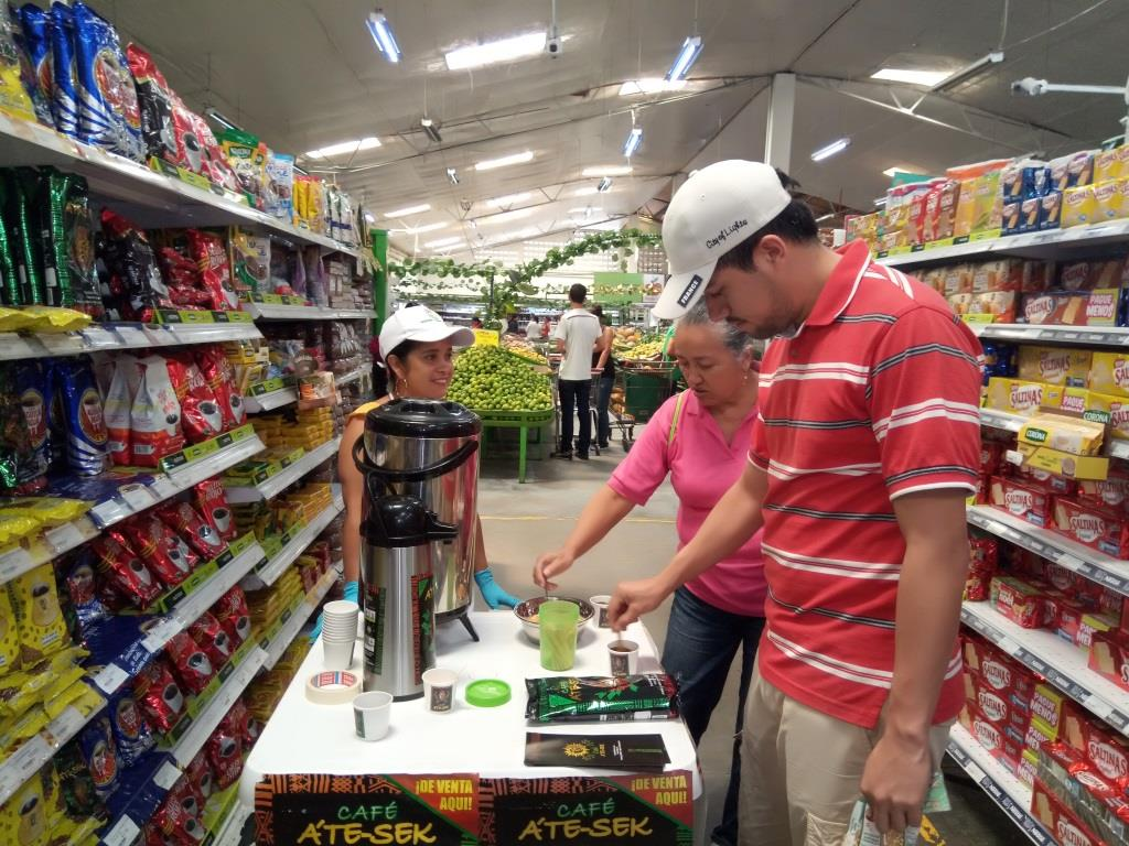 Degustaciones En Supermercados