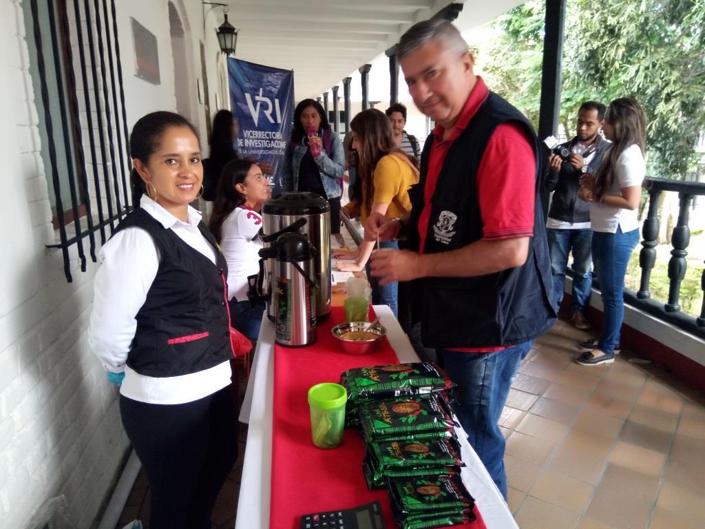 Participacion Universidad del Cauca